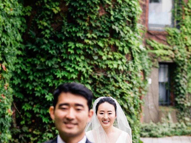 Allison and Fori's Wedding in Lincoln, Massachusetts 41