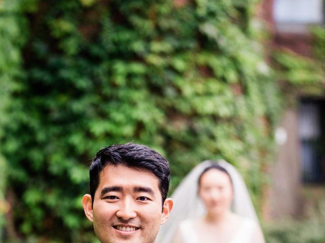 Allison and Fori's Wedding in Lincoln, Massachusetts 42