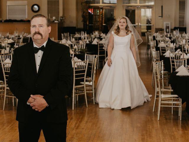 Alex and Kayla's Wedding in Glenwood, Minnesota 2