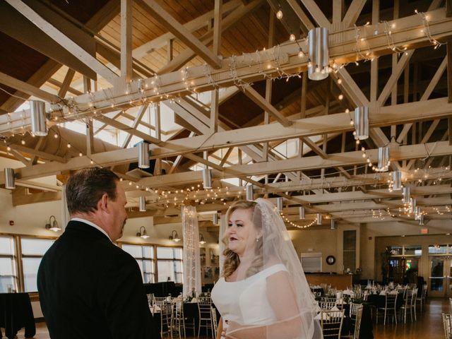Alex and Kayla's Wedding in Glenwood, Minnesota 6