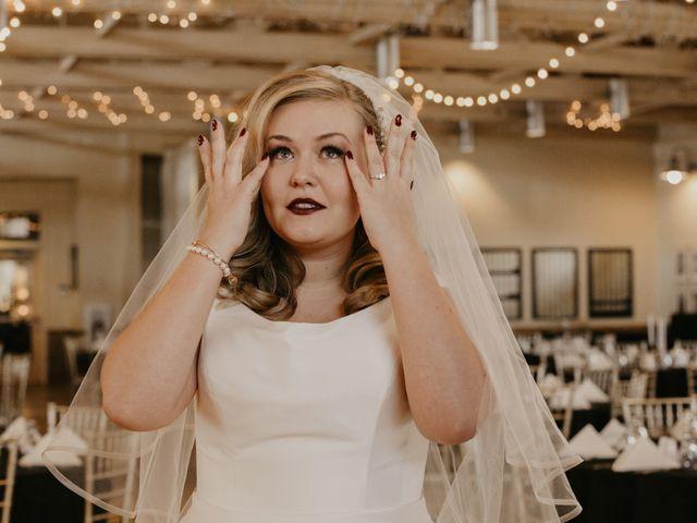 Alex and Kayla's Wedding in Glenwood, Minnesota 19