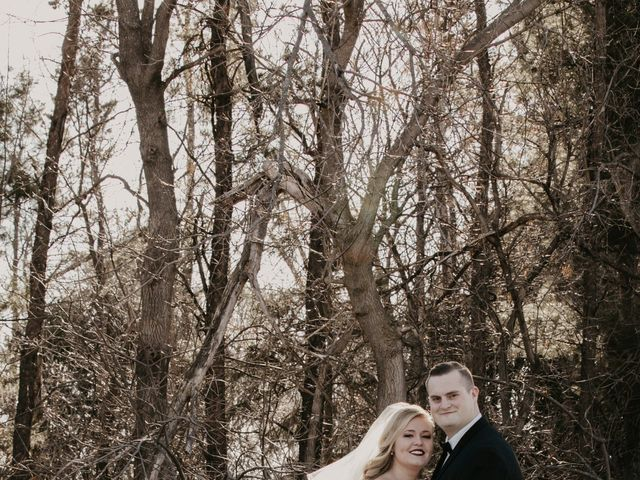 Alex and Kayla's Wedding in Glenwood, Minnesota 21