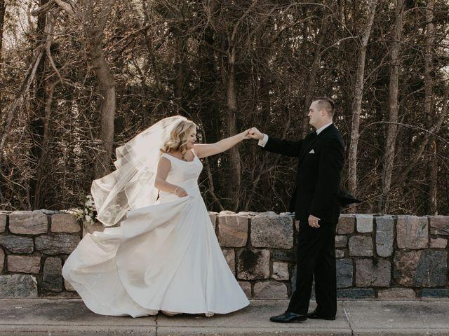 Alex and Kayla's Wedding in Glenwood, Minnesota 23
