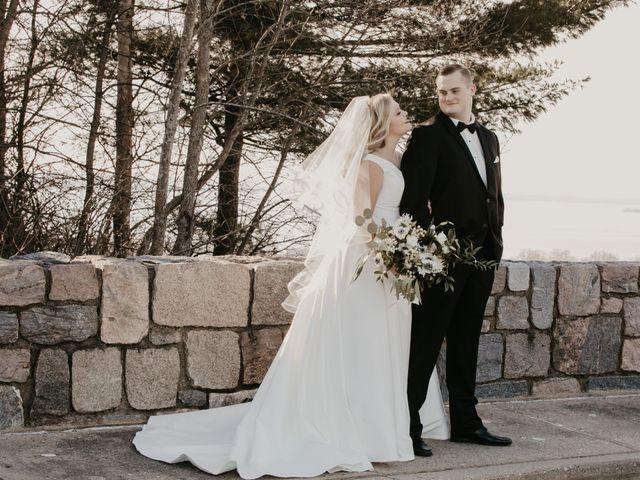 Alex and Kayla's Wedding in Glenwood, Minnesota 25