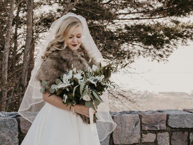 Alex and Kayla's Wedding in Glenwood, Minnesota 26