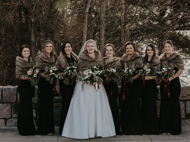 Alex and Kayla's Wedding in Glenwood, Minnesota 27