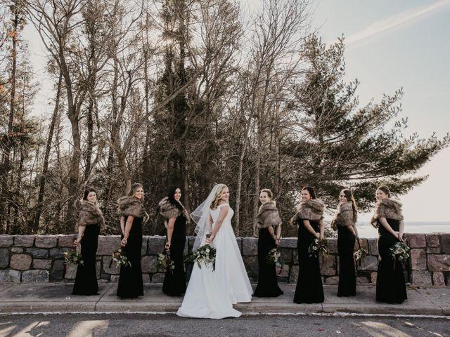 Alex and Kayla's Wedding in Glenwood, Minnesota 31