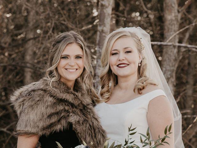 Alex and Kayla's Wedding in Glenwood, Minnesota 32