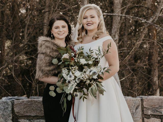 Alex and Kayla's Wedding in Glenwood, Minnesota 33