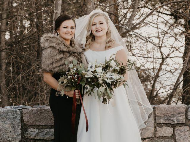 Alex and Kayla's Wedding in Glenwood, Minnesota 34
