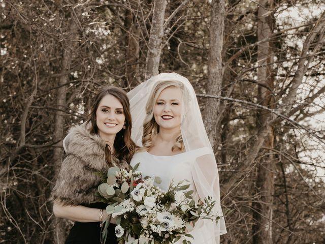 Alex and Kayla's Wedding in Glenwood, Minnesota 36