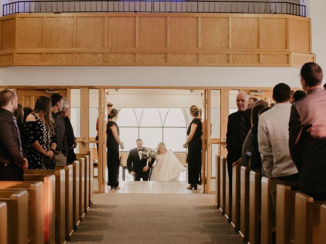 Alex and Kayla's Wedding in Glenwood, Minnesota 44
