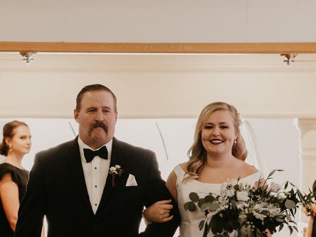 Alex and Kayla's Wedding in Glenwood, Minnesota 45