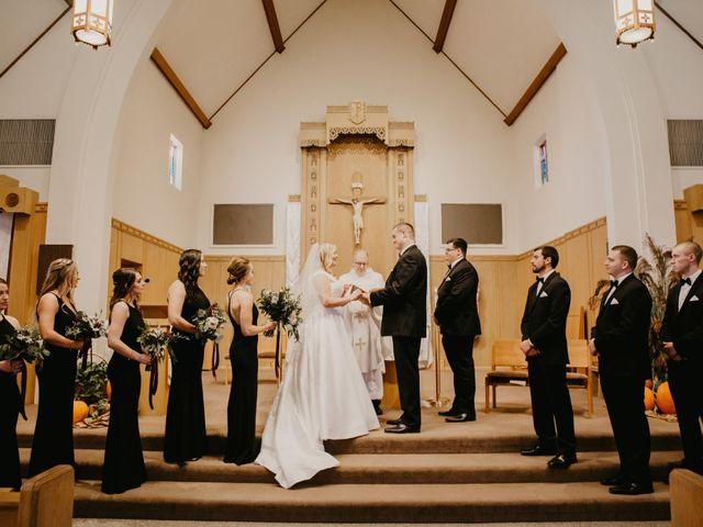 Alex and Kayla's Wedding in Glenwood, Minnesota 48