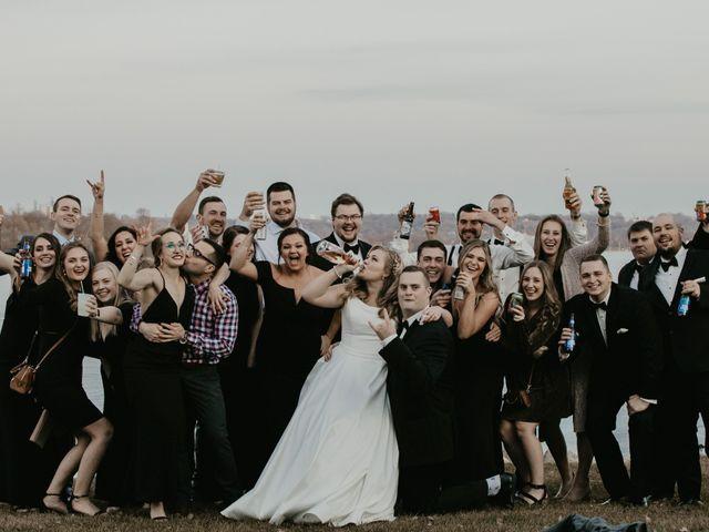 Alex and Kayla's Wedding in Glenwood, Minnesota 51