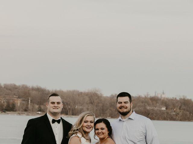 Alex and Kayla's Wedding in Glenwood, Minnesota 52