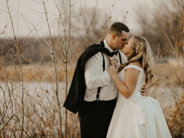 Alex and Kayla's Wedding in Glenwood, Minnesota 53