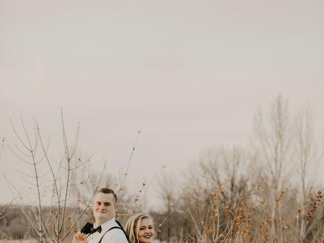 Alex and Kayla's Wedding in Glenwood, Minnesota 54