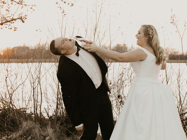 Alex and Kayla's Wedding in Glenwood, Minnesota 59