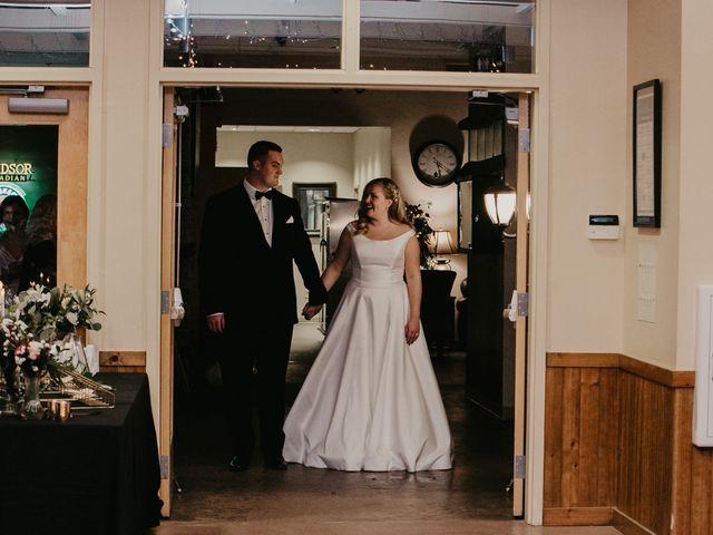 Alex and Kayla's Wedding in Glenwood, Minnesota 60