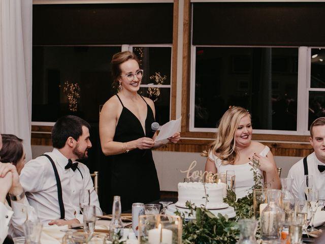 Alex and Kayla's Wedding in Glenwood, Minnesota 63