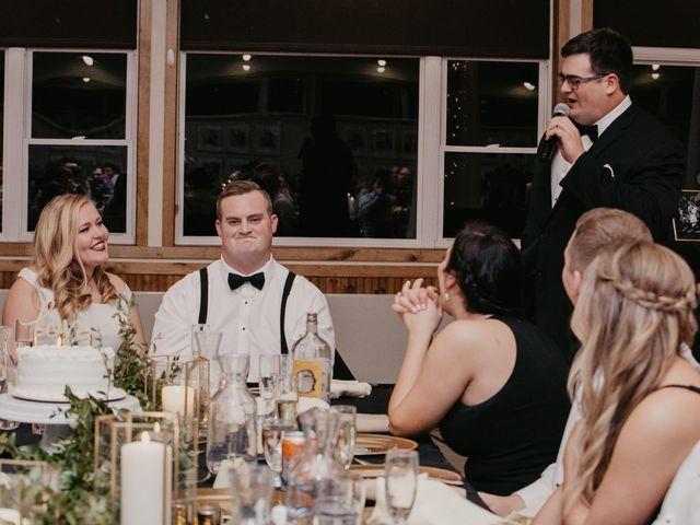 Alex and Kayla's Wedding in Glenwood, Minnesota 64