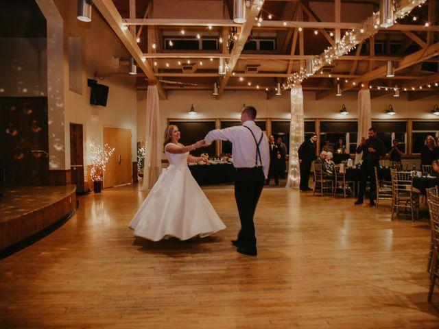 Alex and Kayla's Wedding in Glenwood, Minnesota 69