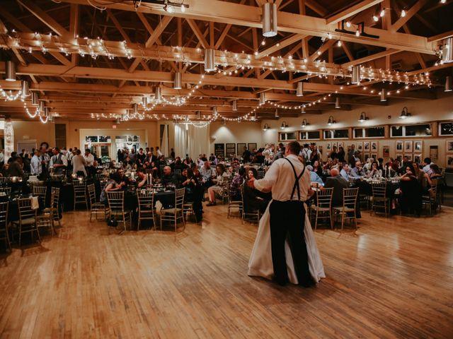 Alex and Kayla's Wedding in Glenwood, Minnesota 70