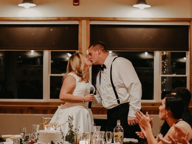 Alex and Kayla's Wedding in Glenwood, Minnesota 71