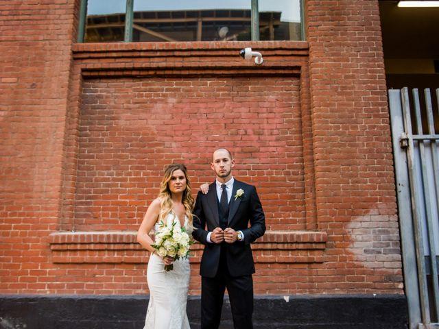 Elliott and Ellie's Wedding in San Diego, California 1