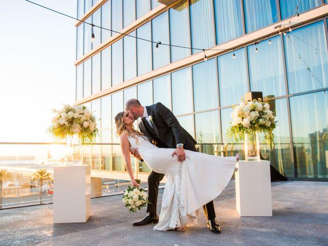 Elliott and Ellie's Wedding in San Diego, California 2