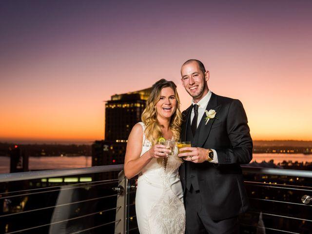 Elliott and Ellie's Wedding in San Diego, California 3