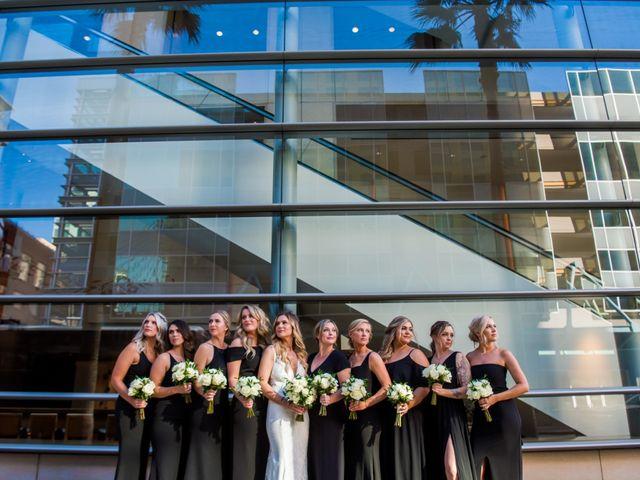 Elliott and Ellie's Wedding in San Diego, California 5