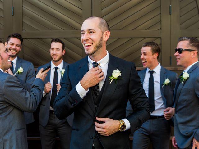 Elliott and Ellie's Wedding in San Diego, California 7
