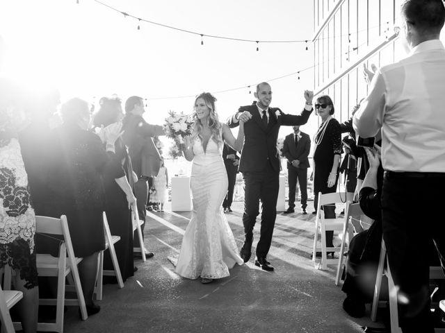 Elliott and Ellie's Wedding in San Diego, California 12