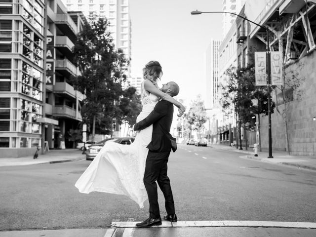 Elliott and Ellie's Wedding in San Diego, California 15