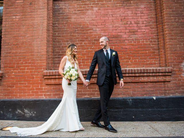 Elliott and Ellie's Wedding in San Diego, California 18