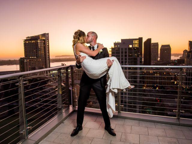 Elliott and Ellie's Wedding in San Diego, California 19
