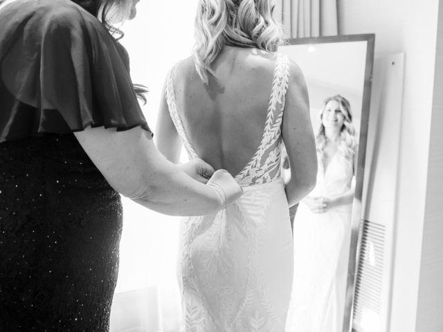 Elliott and Ellie's Wedding in San Diego, California 33