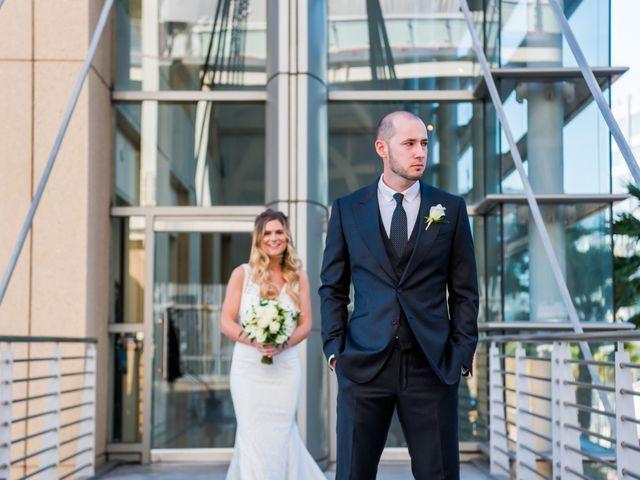 Elliott and Ellie's Wedding in San Diego, California 36