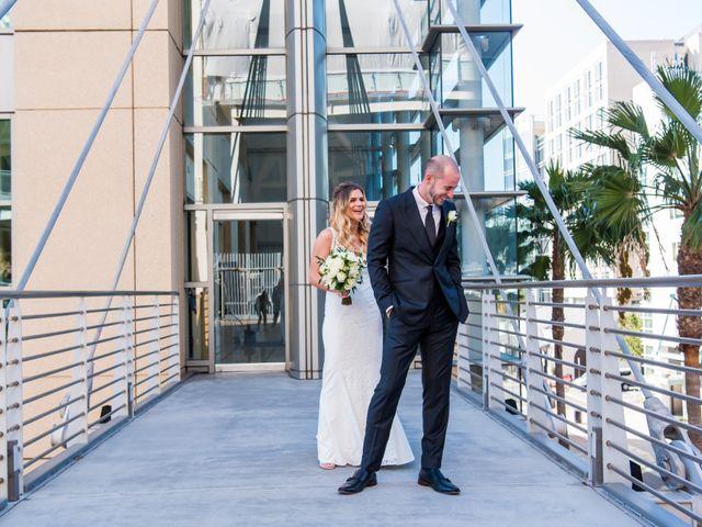 Elliott and Ellie's Wedding in San Diego, California 37