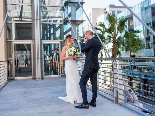 Elliott and Ellie's Wedding in San Diego, California 39