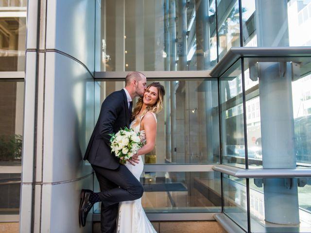 Elliott and Ellie's Wedding in San Diego, California 40