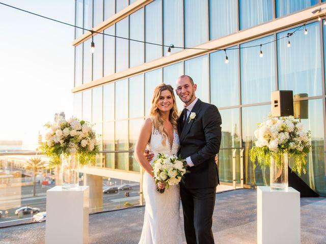 Elliott and Ellie's Wedding in San Diego, California 41