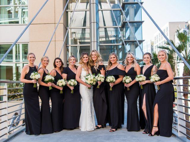 Elliott and Ellie's Wedding in San Diego, California 43