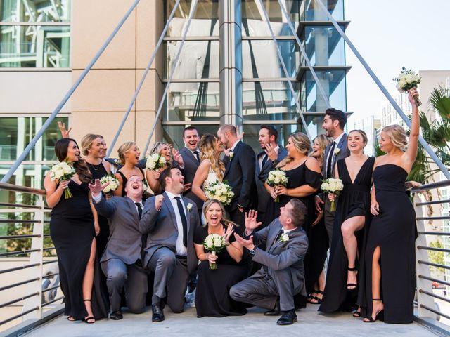 Elliott and Ellie's Wedding in San Diego, California 48