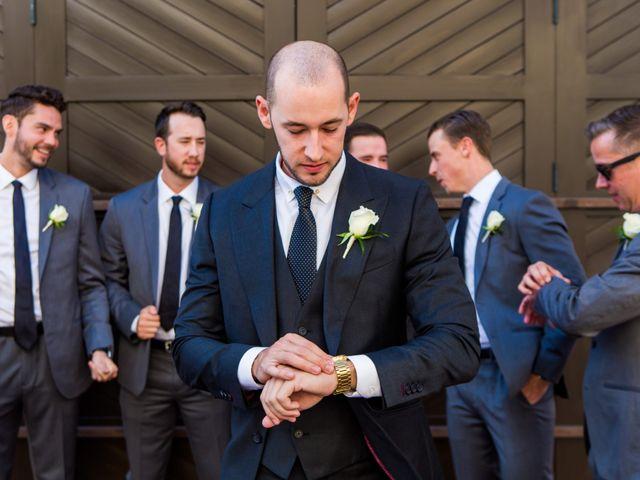Elliott and Ellie's Wedding in San Diego, California 49