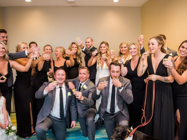 Elliott and Ellie's Wedding in San Diego, California 52