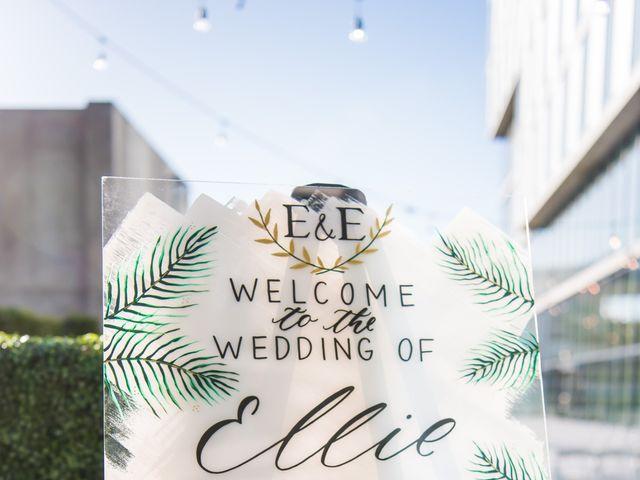 Elliott and Ellie's Wedding in San Diego, California 53