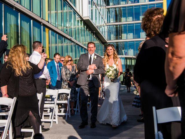 Elliott and Ellie's Wedding in San Diego, California 55